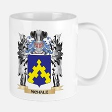 Mchale Coat of Arms - Family Crest Mugs