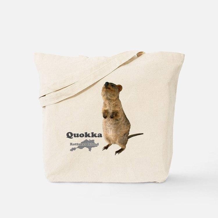 Quokka v.3 Tote Bag