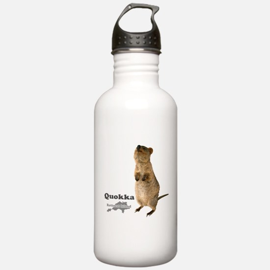 Quokka v.3 Water Bottle