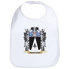 Mchendry Coat of Arms - Family Crest Bib