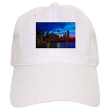 REFLECTIONS OF THE CITY Baseball Cap