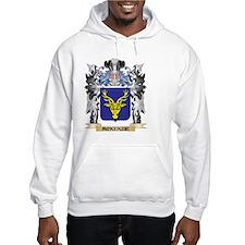 Mckenzie Coat of Arms - Family C Hoodie Sweatshirt