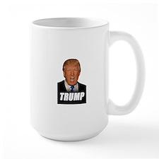 Donald Trump for President Mugs