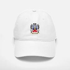 Mclaughlin Coat of Arms - Family Crest Baseball Baseball Cap