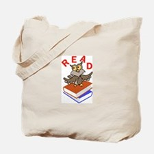 READ Tote Bag