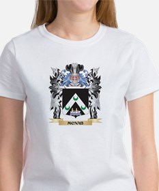 Mcnab Coat of Arms - Family Crest T-Shirt