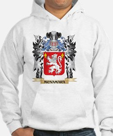 Mcnamara Coat of Arms - Family C Hoodie