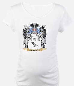 Mcnickle Coat of Arms - Family C Shirt