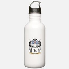Mcnickle Coat of Arms Water Bottle