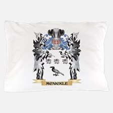 Mcnickle Coat of Arms - Family Crest Pillow Case