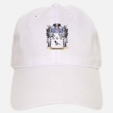 Mcnickle Coat of Arms - Family Crest Baseball Baseball Cap