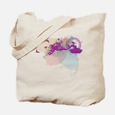 Bonsai Tote Bag