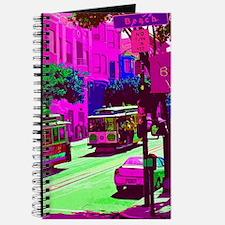 SanFrancisco003 Journal