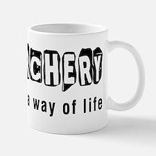 Archery it is a way of life Mug