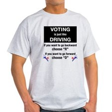 Cute Election 2008 T-Shirt