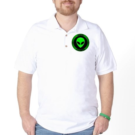 GA - A51 Escapee - Golf Shirt