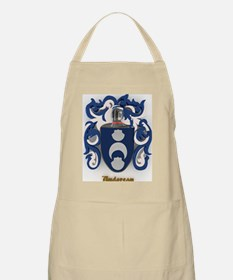 Anderson Family Crest Apron
