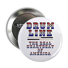 Drumline - Heartbeat of America Button