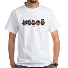 Guardians 8-Bit Shirt