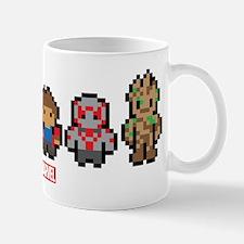 Guardians 8-Bit Mug