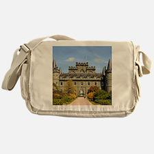 INVERARAY CASTLE Messenger Bag