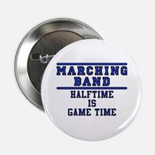 Halftime Is Game Time Button