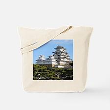 HIMEJI CASTLE Tote Bag