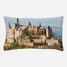 HILLTOP CASTLE Pillow Case