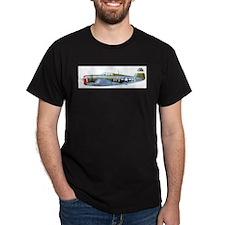 AAAAA-LJB-497 T-Shirt
