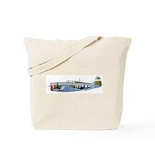 Cute Ww2 Tote Bag