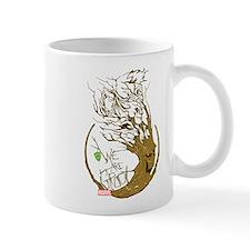 Guardians Groot 2 Mug
