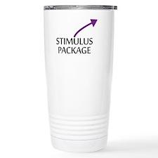 Unique Stimulus Travel Mug