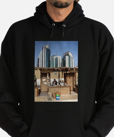 The Nature of the Emirates Hoodie