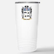 Meldrum Coat of Arms - Travel Mug