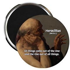 Ancient Greek Philosophy: Heraclitus 2.25