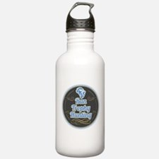 Ban Trophy Hunting Water Bottle