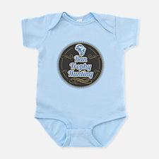 Ban Trophy Hunting Infant Bodysuit