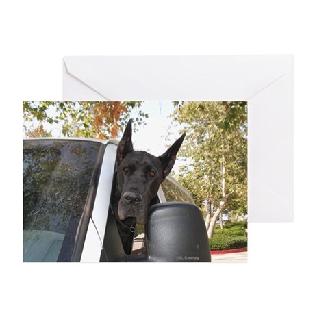 CBlk Going Now? Greeting Cards (Pk of 20)
