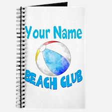 Beach Ball Club Journal