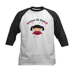 2028 School Class ladybug Kids Baseball Jersey
