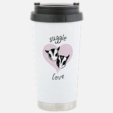 Unique Sugar gliders Travel Mug
