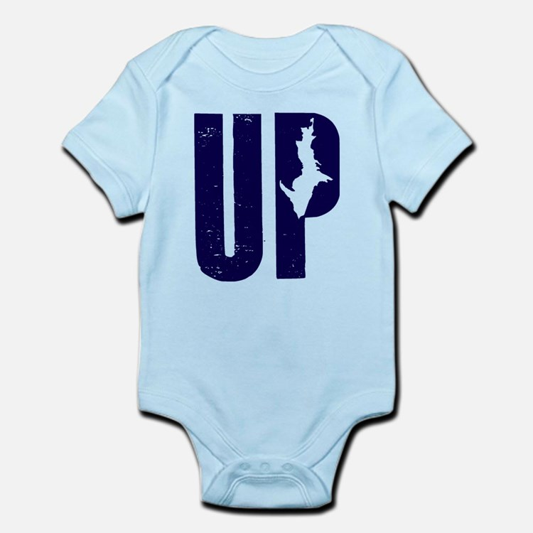 UP Michigan Body Suit