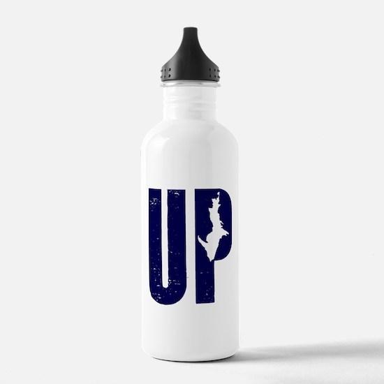 UP Michigan Water Bottle