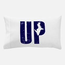 UP Michigan Pillow Case