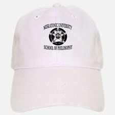 Philosophy Department Baseball Baseball Baseball Cap
