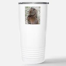 Capybara001 Travel Mug