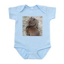 Capybara001 Body Suit