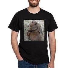 Capybara001 T-Shirt
