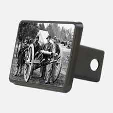 Civil War Union Officers Hitch Cover
