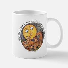 Irish Terrier Halloween Mugs